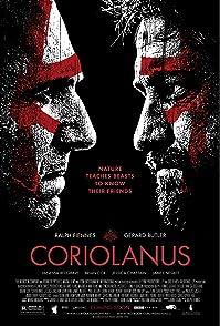 Coriolanusจอมคนคลั่งล้างโคตร