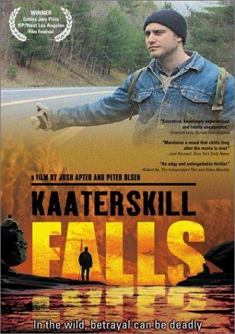 Kaaterskill Falls (2001)