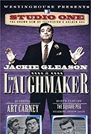 The Laugh Maker Poster