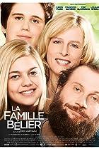 La Famille Bélier (2014) Poster