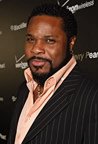 Primary photo for Malcolm-Jamal Warner