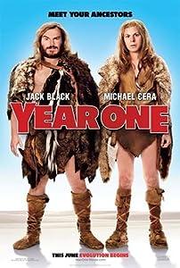 Movie downloads mpeg4 Year One by [BRRip]