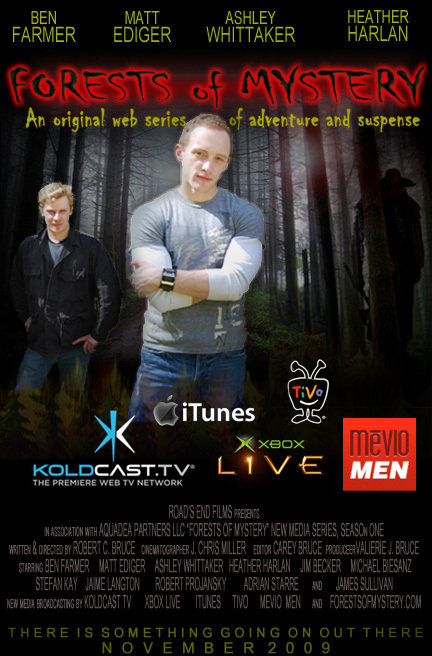 Forests of Mystery on FREECABLE TV