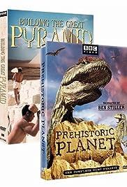 Prehistoric Planet Poster
