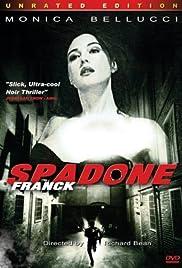 Franck Spadone(1999) Poster - Movie Forum, Cast, Reviews