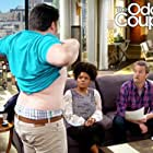 Matthew Perry and Yvette Nicole Brown in The Odd Couple (2015)