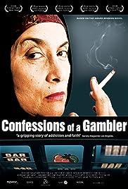 Confessions of a Gambler Poster