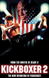 Movies downloadable sites Kickboxer 2: The Road Back USA [720x400]