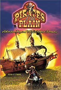Mega movies downloads Pirates of the Plain USA [480x800]