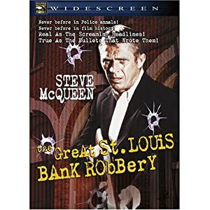 Movies that you can watch online for free The St. Louis Bank Robbery by Robert Stevens [420p]