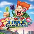 Dom DeLuise in A Troll in Central Park (1994)