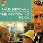 Paul Newman and Joanne Woodward in The Drowning Pool (1975)