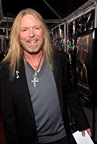 Primary photo for Gregg Allman