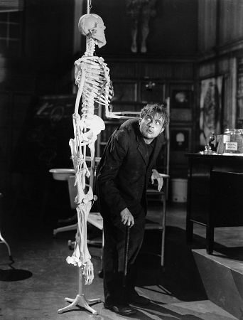 Dwight Frye, BRIDE OF FRANKENSTEIN, Universal, 1935, **I.V.