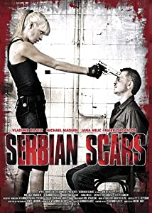 Watch date movie Serbian Scars by J. Stephen Maunder [2K]