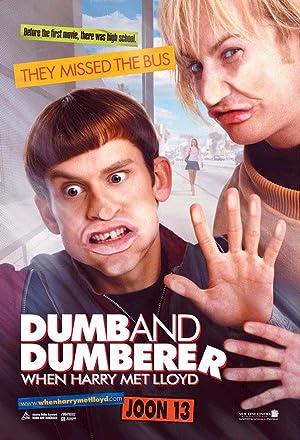 Dumb and Dumberer: When Harry Met Lloyd ดั้มบ์เลอะ ดั้มบ์เบอะ โง่จริงจา