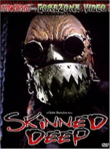 Web site to download full movies Skinned Deep [pixels]