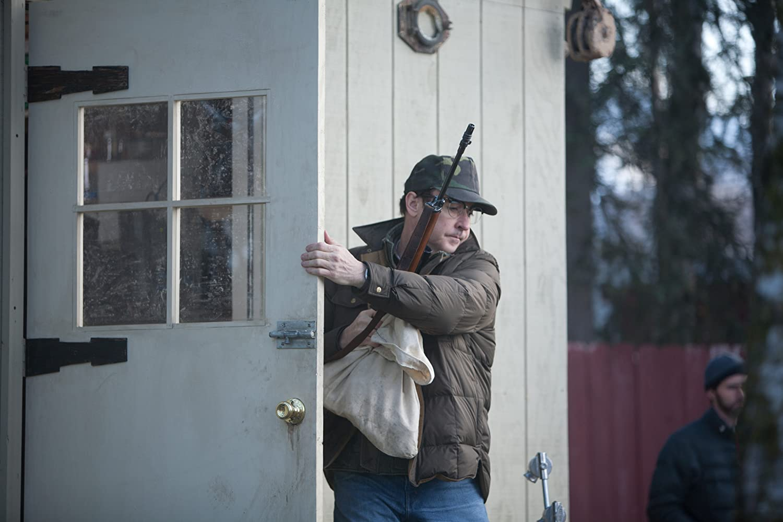 John Cusack in The Frozen Ground (2013)