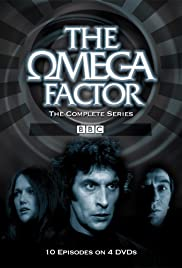 The Omega Factor Poster