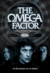 Primary photo for The Omega Factor