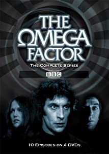 Watch trailer movie The Omega Factor by [720x480]