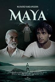 Maya (III) Poster