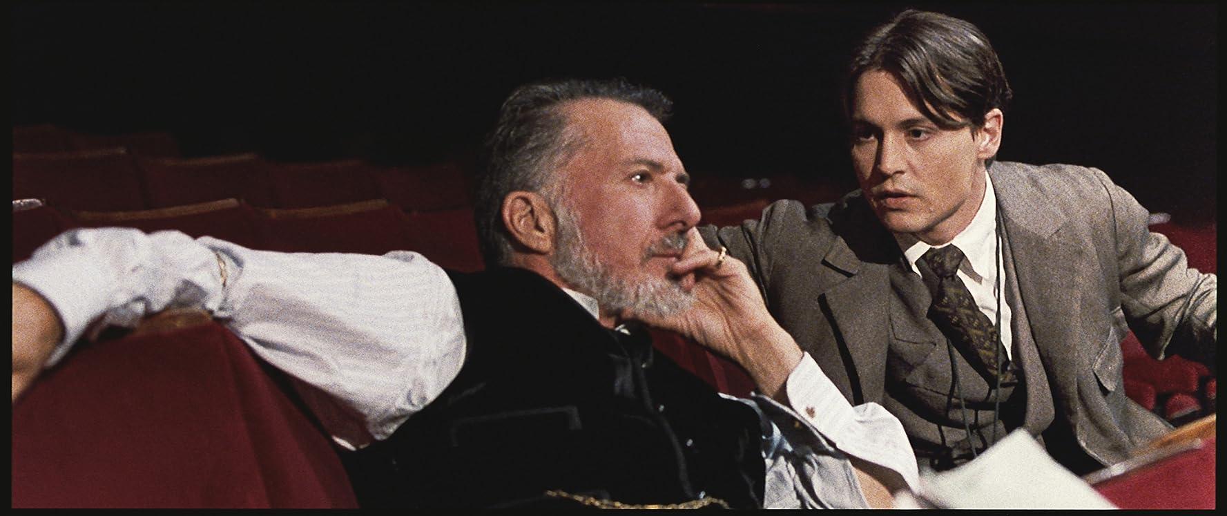 Clive Swift (born 1936),Leslie Uggams Sex movies Nicola McLean,Roger Allam (born 1953)