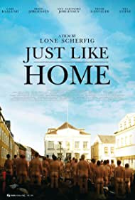 Hjemve (2007)