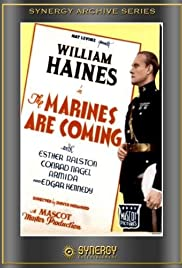 The Marines Are Coming (1934) Poster - Movie Forum, Cast, Reviews