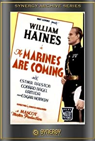 Primary photo for The Marines Are Coming