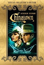 Chinatown: Filming Poster