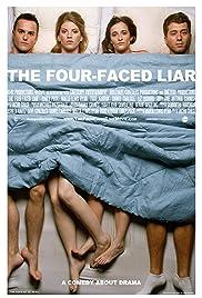 The Four-Faced Liar(2010) Poster - Movie Forum, Cast, Reviews