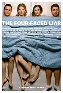 Best downloaded movies The Four-Faced Liar by Pratibha Parmar [720p]