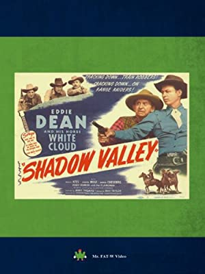 Ray Taylor Shadow Valley Movie