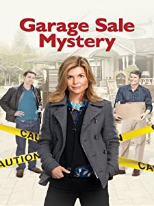 Hollywood movie action clips free download Garage Sale Mystery by Peter DeLuise [1920x1280]
