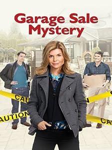 Best free movie downloads Garage Sale Mystery USA [480x800]