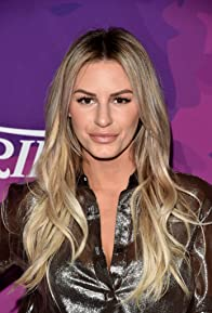 Primary photo for Morgan Stewart