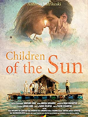 Children of the Sun (2014)