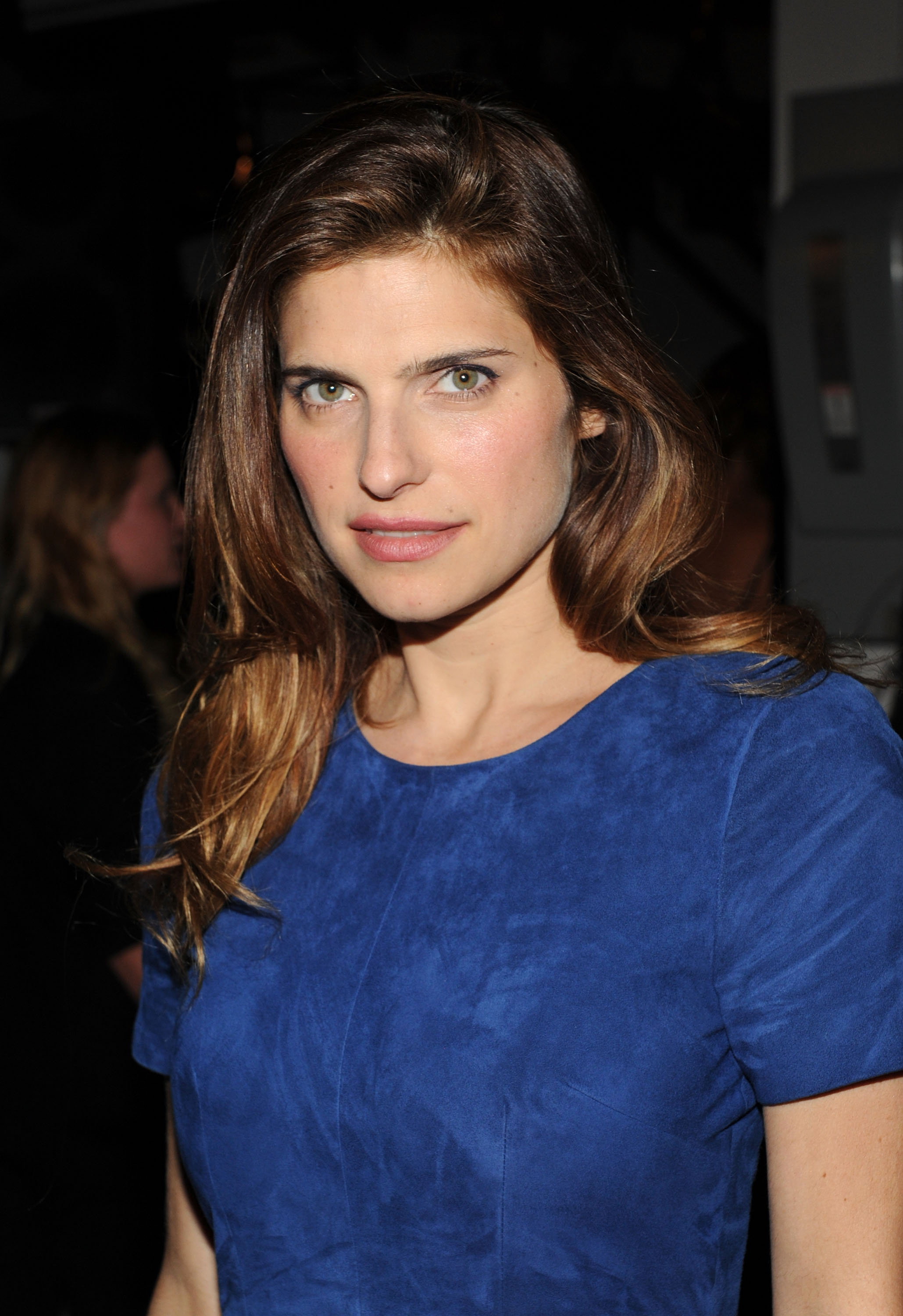 Watch Lake bell leaked 7 Photos video
