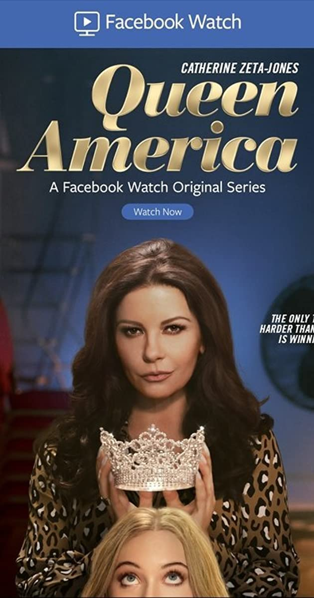 download scarica gratuito Queen America o streaming Stagione 1 episodio completa in HD 720p 1080p con torrent