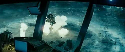 Transformers Trailer