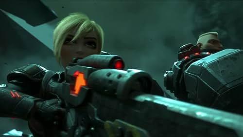 2012 Litwak's Arcade Commercial