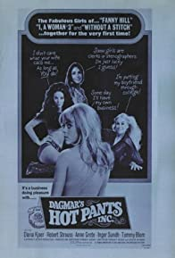 Primary photo for Dagmar's Hot Pants, Inc.