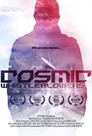 Cosmic Whistleblowers (2015) starring N/A on DVD on DVD