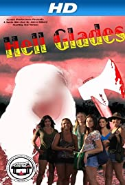 Hell Glades Poster