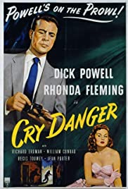 Cry Danger (1951) 1080p