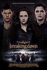 Kristen Stewart in The Twilight Saga: Breaking Dawn - Part 2 (2012)