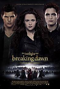 Primary photo for The Twilight Saga: Breaking Dawn - Part 2