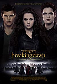 Primary photo for The Twilight Saga: Breaking Dawn - Part 2