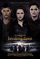 The Twilight Saga: Breaking Dawn - Part 2 (2012) Poster